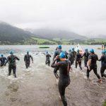 Challenge Kaiserwinkl-Walchsee präsentiert neues Side Event: Challenge Aquabike