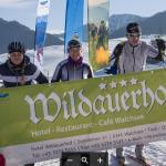 Challenge Wintercamp 2019 – jetzt anmelden
