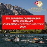 Verschiebung Challenge Kaiserwinkl-Walchsee