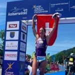 Frederic Funk and Nicola Spirig take resounding European Middle Distance titles